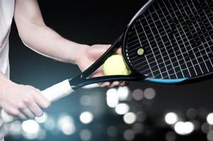 Tratamiento de lesiones comunes en el tenis