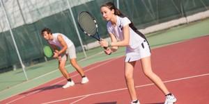 Entrenamiento estratégico Powerplay Tennis – Parte 1