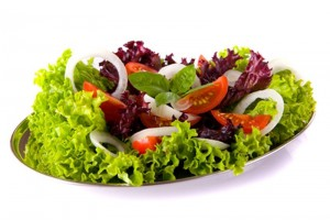 Dieta básica para jugadores de tenis