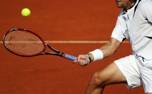 Cualidades físicas de un jugador de tenis