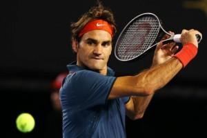 Federer se lanza a por el número uno.