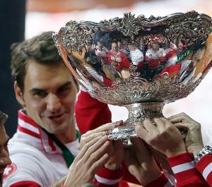 Federer, el más grande