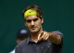 Federer no admite dudas