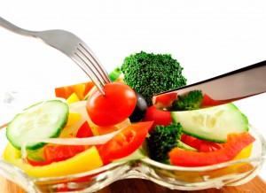 Nutrición evolutiva. ¿Para qué tipo de alimentación estamos diseñados?