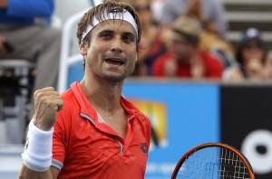 Ferrer avanza a la tercera ronda