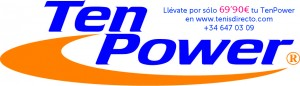 LogoTenPowerface