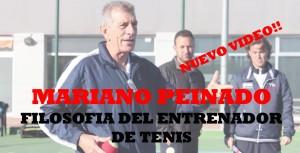 Mariano Peinado- Jornada de formación continua
