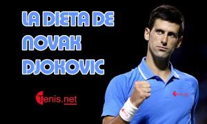 La Dieta de Novak Djokovic – Nutrición sin Gluten para un jugador de Tenis| PARTE 1