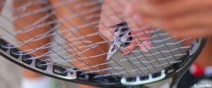 Problemas con tu cordaje de tenis? Guía para encontrar tu cordaje ideal