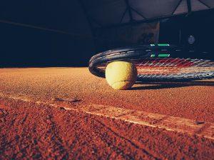9 aspectos positivos que el tenis ofrece a tu bienestar