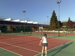 10 beneficios que aporta el tenis en tu vida