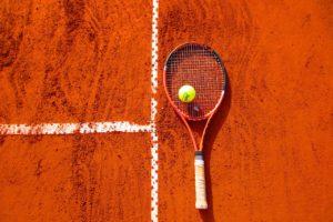 Cómo aumentar la resistencia física en el tenis-tenis.net