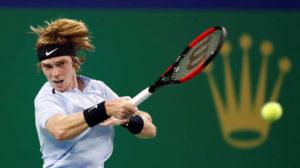 Tenis para 'millennials': estas son las normas que prueba la ATP para atraer espectadores
