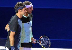 Federer estará en sus quintos Juegos Olímpicos