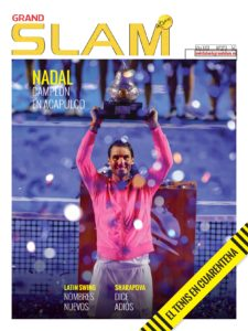 Descárgate la Revista Grand Slam nº 273