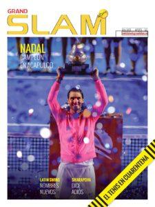 Descárgate la Revista Grand Slam nº 273