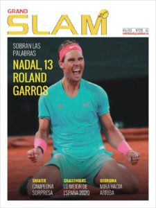 Descárgate la Revista Grand Slam nº 278