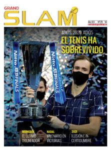 Descárgate la Revista Grand Slam nº279