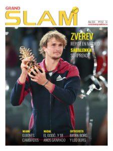 Descárgate gratis la Revista Grand Slam nº282