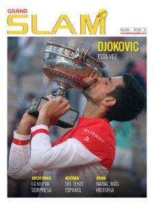 Descárgate gratis la Revista Grand Slam Nº 283!