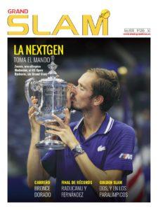 ¡¡Descárgate la revista Grand Slam nº285!!